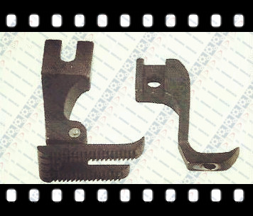 PRESSER FOOT FOR DY340