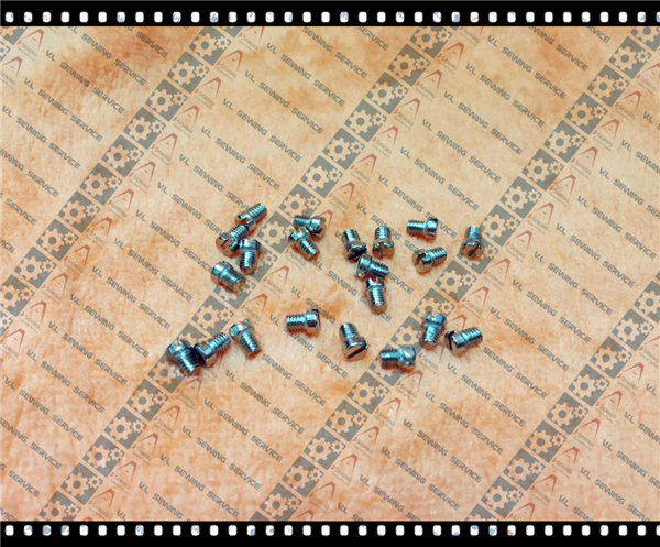 NEEDLE SCREW