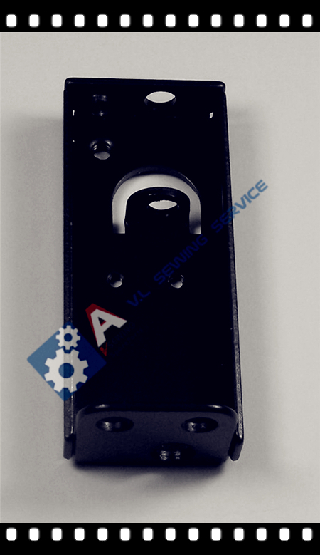 Reverse Button Case