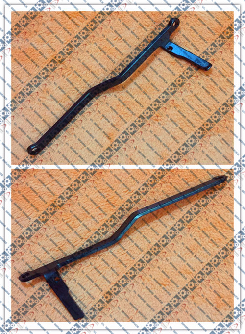 Shear Line swing rod