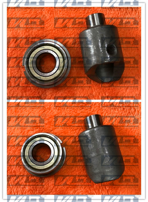 cam with bearing