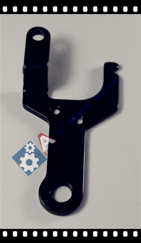 FEED BRACKET SUPPORT LINK(R)