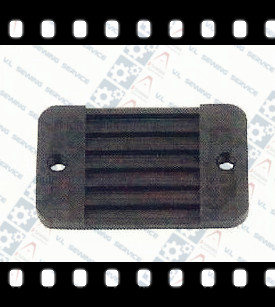 TIMING BELT PRESSER PLATE